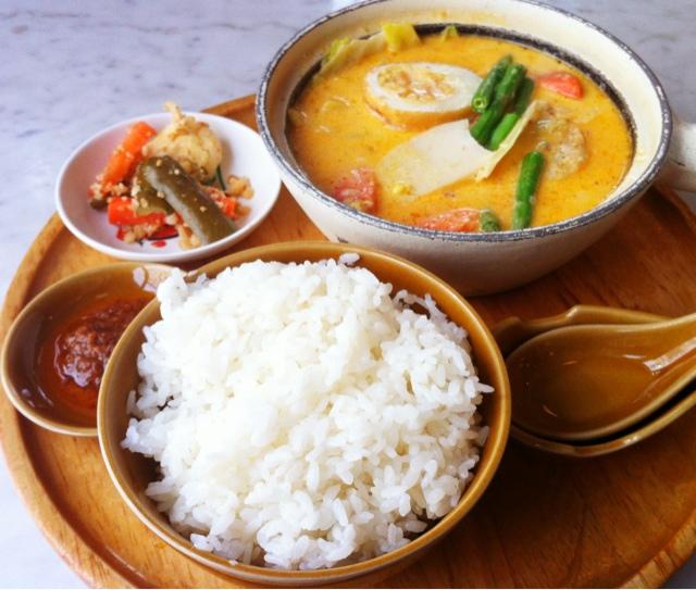シンガポール海南鶏飯 水道橋店 - ロントン