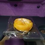 ルプレジール - レモンチーズクリームパン?