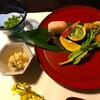 山里料理 葡萄屋 - 料理写真: