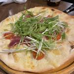 肉×クラフトビール 有楽町SORAバル -
