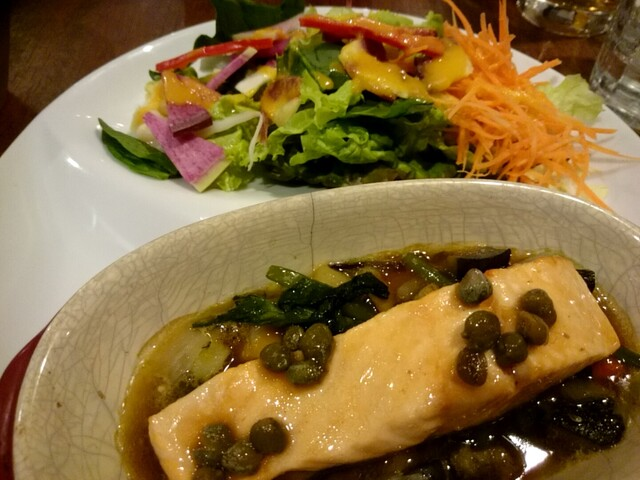 BONCOURAGEの料理の写真