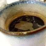 スイートガーデン&cafeリュン - コーヒー