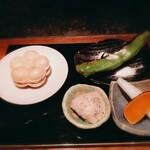 124900783 - 前菜