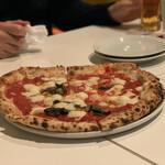 ゴイチピザ -