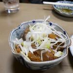 124907509 - 2019/11/30  骨甘辛煮 430円