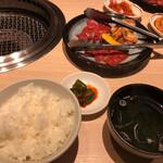 焼肉あぐり - 料理写真: