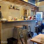 ビストロ&カフェ ボッチ -