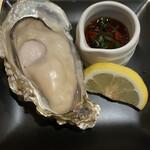 たつの申し子 - 小長井のプリップリ牡蠣