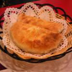 12492112 - 黒ごま入り甘味焼きパン