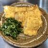 広島焼 勝成 - 料理写真:明太子卵焼き 450円