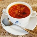 124922590 - 本日のスープ