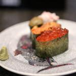 金沢まいもん寿司 - 北海三昧☆