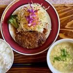 お好み焼き名古屋 - 料理写真: