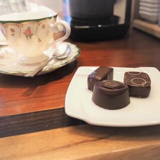 数量限定!チョコレートラインナップが増えました!!
