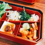 京都牛焼肉 すみれ家 -