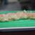 だるまの天ぷら定食 - 大海老22センチ