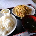 中国料理 江陽 - 料理写真: