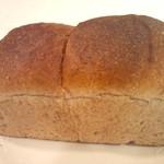 ノルトエッセン - 料理写真:もっちもちのジャミーブレッド