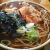麺専門店アラキ - 料理写真:ホルモンそば