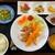 キッチン ひなた - 料理写真:本日の日替わりB