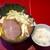 ラーメン 厚木家 - 料理写真:ラーメンに、特上チャーシューと下仁田葱をトッピングして、小ライス