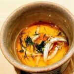 Sushien - 氷魚茶わん蒸し