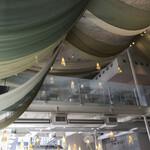 さかいキッチン - 内観天井
