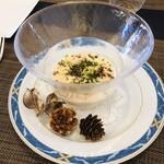 124951177 - 絶品白インゲンのスープ(о´∀`о)