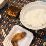 大學堂 大學丼食堂 -