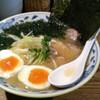 麺部しば盛 - 料理写真: