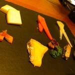 チーズチューズ HIGOBASHI -