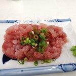 しぶき亭 - 料理写真: