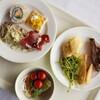 ホテル&リゾーツ イセシマ - 料理写真: