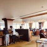フェニックスカントリークラブレストラン -