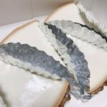 グリム - 料理写真:レアチーズケーキ