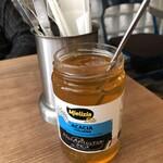 124969191 - 蜂蜜