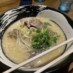 麺匠 はなみち - 料理写真: