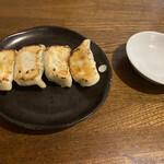 ナカムラボ - 餃子