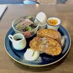 カフェと海遊び Sunny Season -