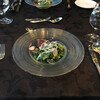 Risutorantetenkuu - 料理写真:サラダ