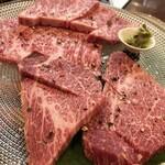 肉料理 荒川 -