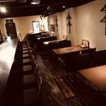 Dining Bar アッコルダトゥーラ -