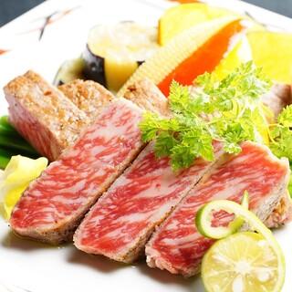 割烹出身料理長の創作和食★漁港直送海鮮とブランド肉と地酒も◎