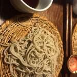 124981240 - 岩手県産蕎麦