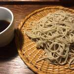 124981245 - 栃木県産蕎麦