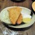 新・酒場 なじみ野 - 料理写真:昔なつかしのハムカツ