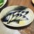 新・酒場 なじみ野 - 料理写真:長茄子の浅漬け