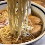 124983902 - 低加水細麺