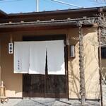 しのうち - 入口