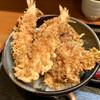 磯美家 - 料理写真:上天丼(1,270円)